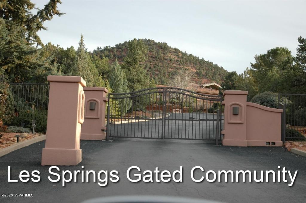 32 Courtney Circle Sedona, AZ 86336