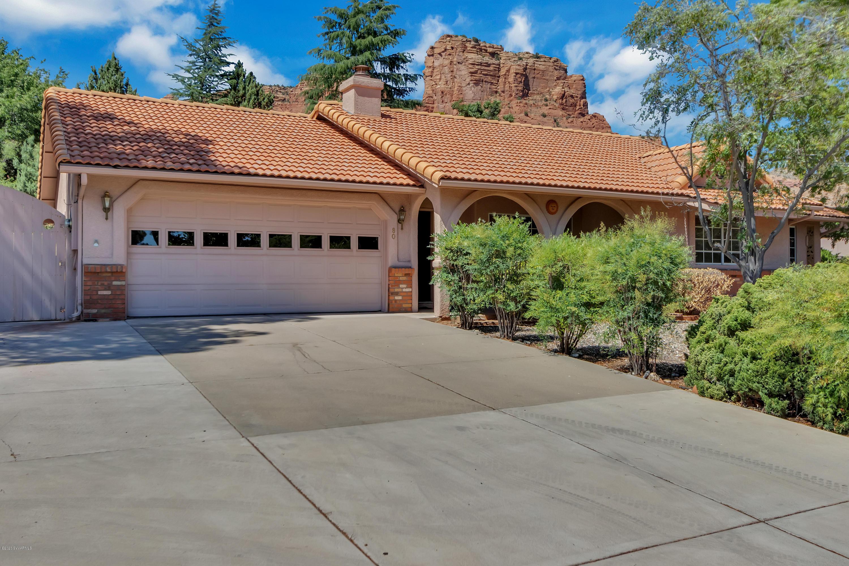 80 Oakcreek Drive Sedona, AZ 86351