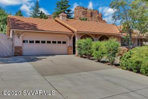 80 Oakcreek Drive, Sedona, AZ 86351