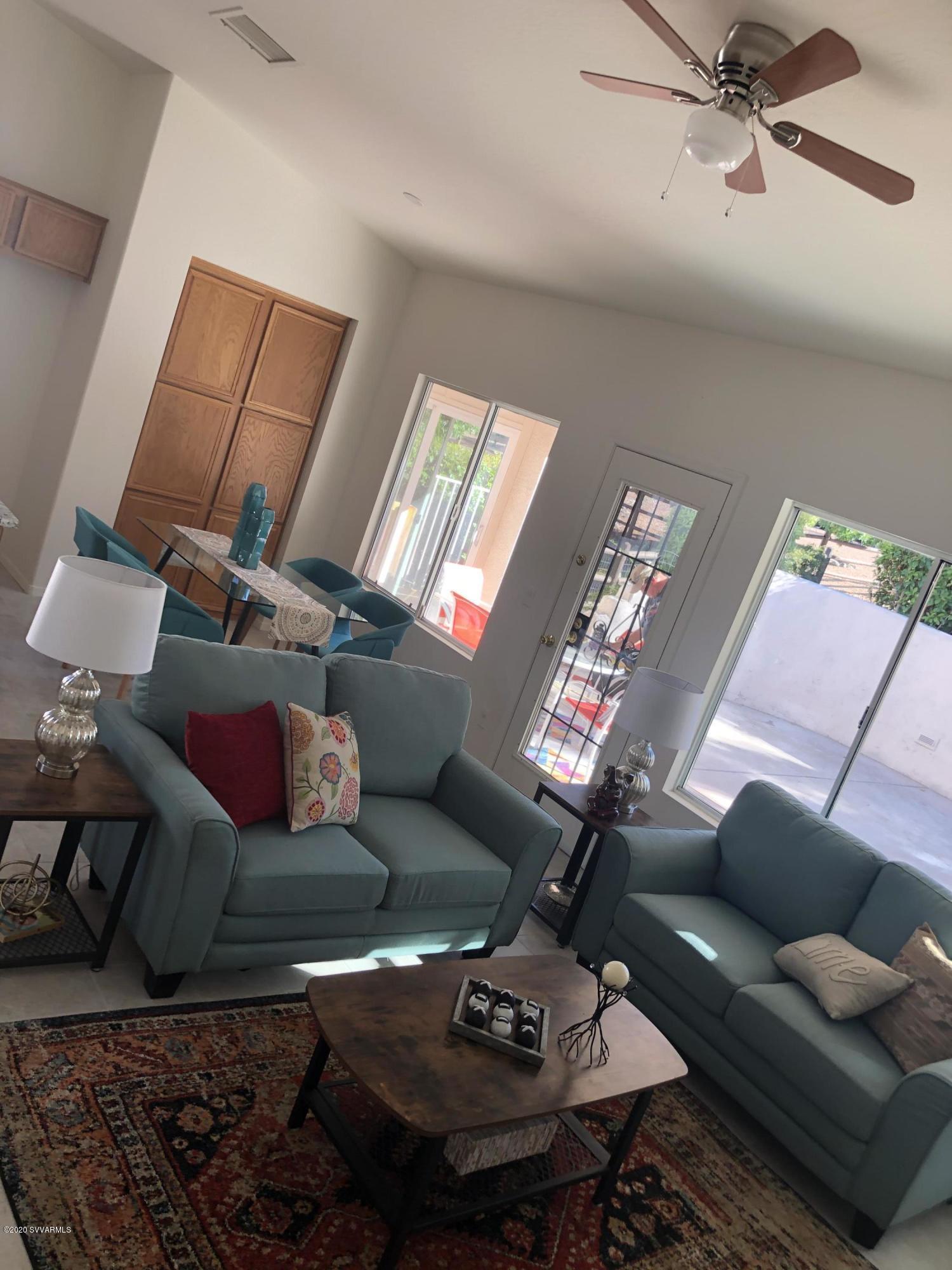 110 S Sagebrush Way Cottonwood, AZ 86326