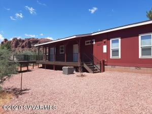 55 Livingston Lane, Sedona, AZ 86336