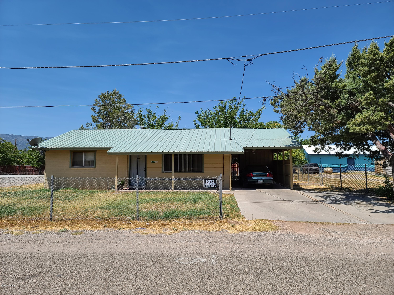 334 S Woods St Camp Verde, AZ 86322