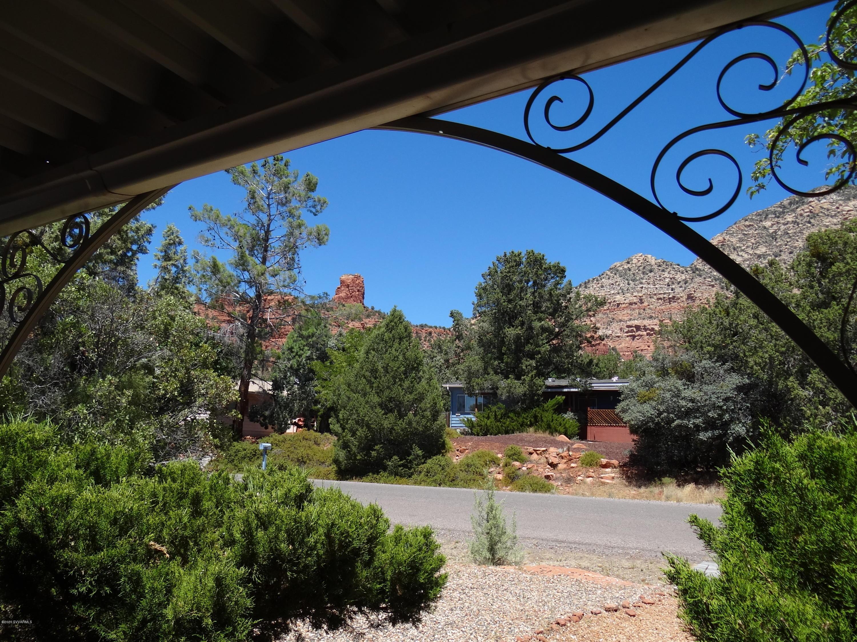 630 Harmony Drive Sedona, AZ 86336