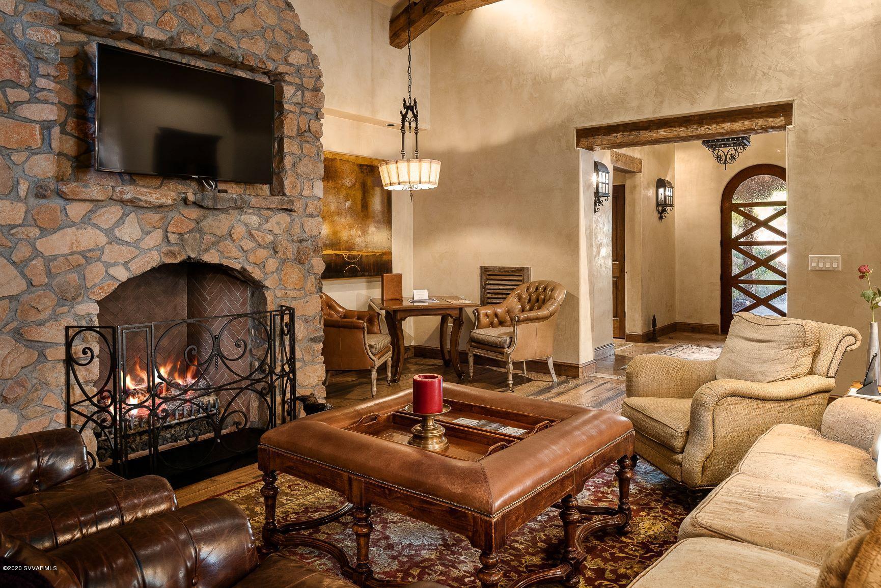 225 Secret Canyon Drive UNIT A17 Sedona, AZ 86336