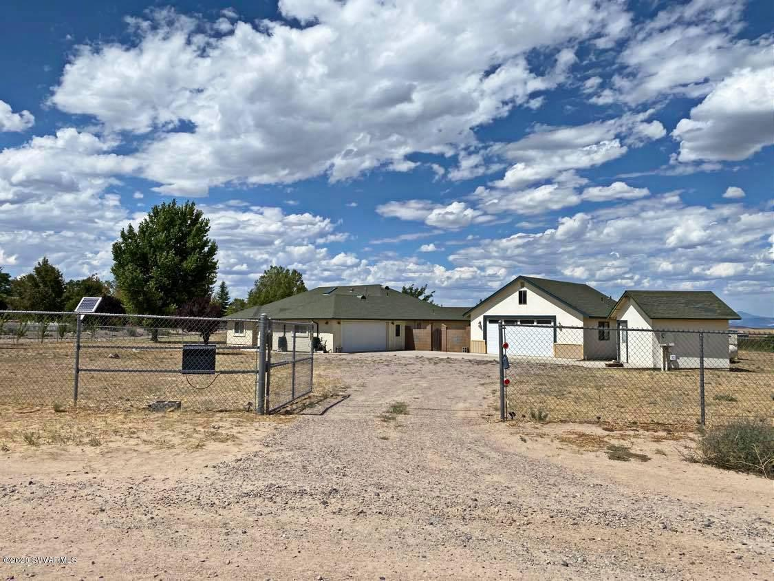 2070 W Rd 2 North Chino Valley, AZ 86323