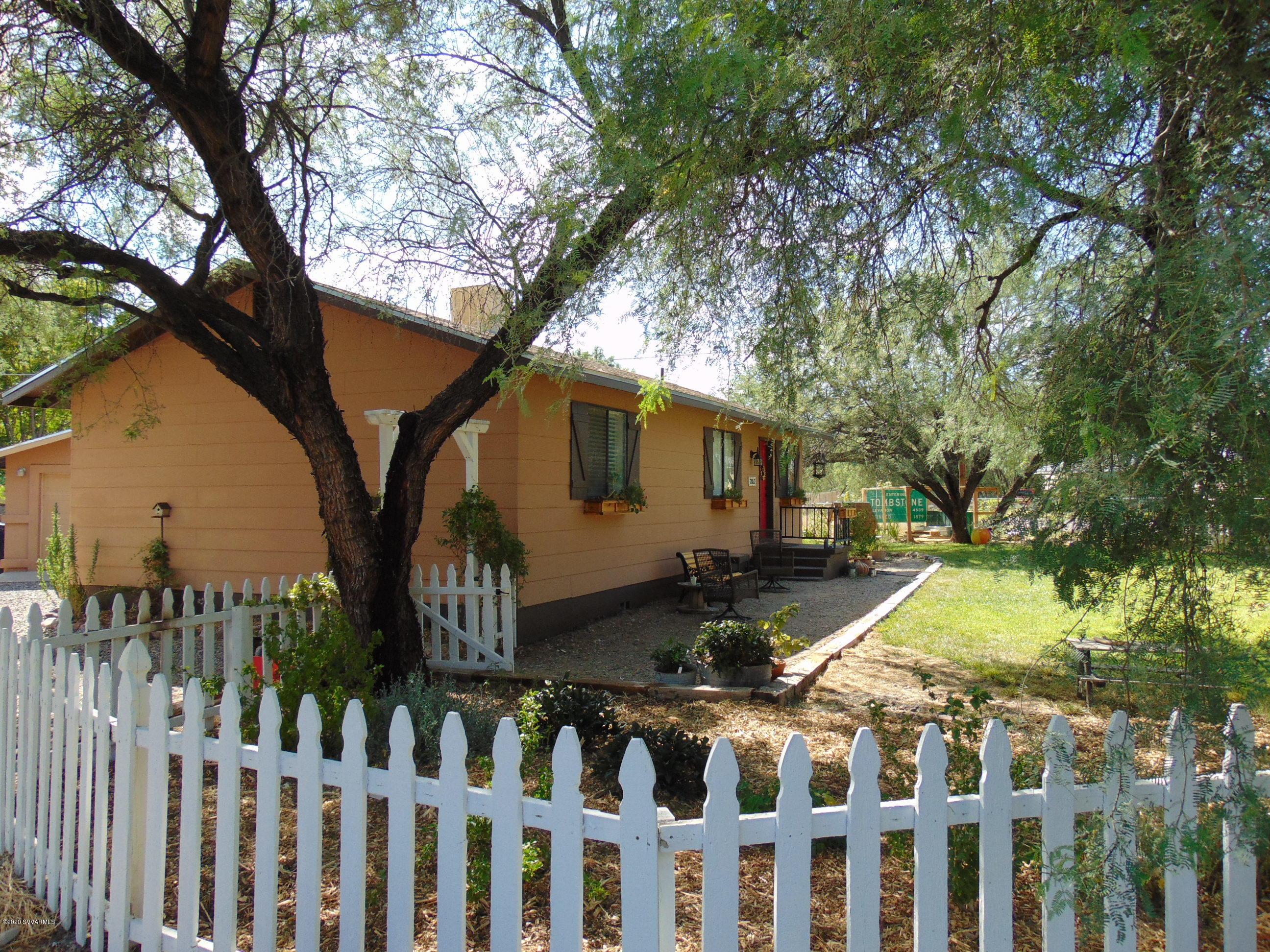 2852 Aspen Way Camp Verde, AZ 86322