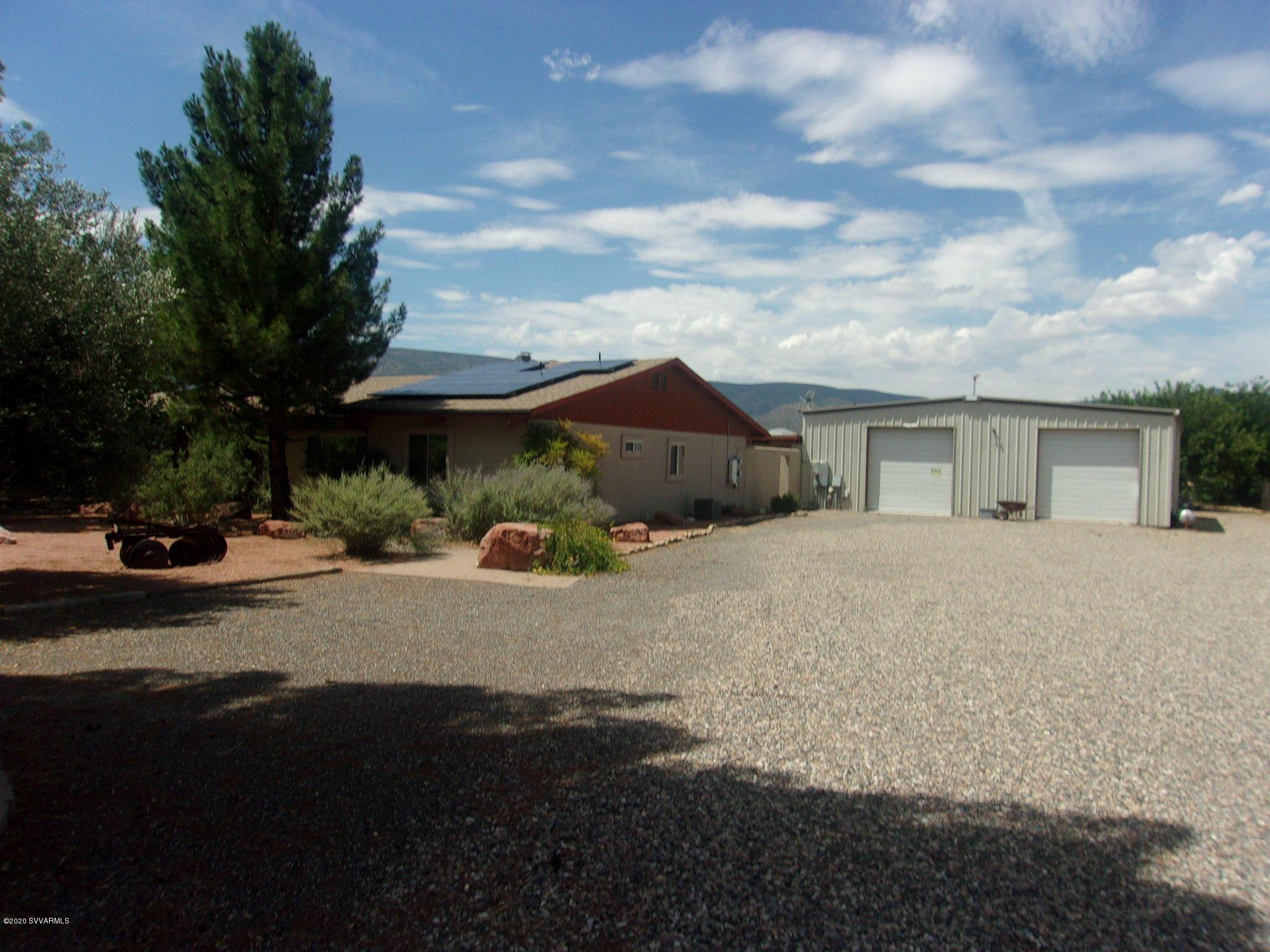1632 S Sullivan Lane Camp Verde, AZ 86322