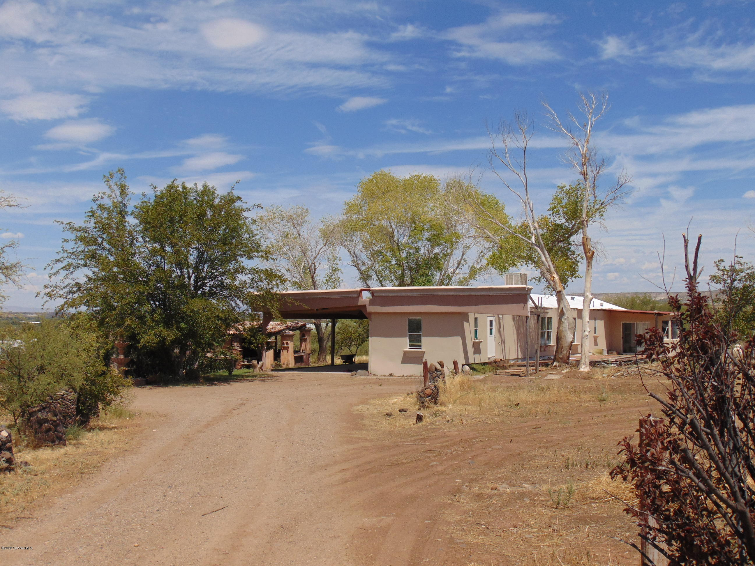 3900 Wingfield Mesa Camp Verde, AZ 86322