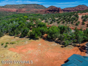 53 Lagos Court, Lot 42, Sedona, AZ 86336