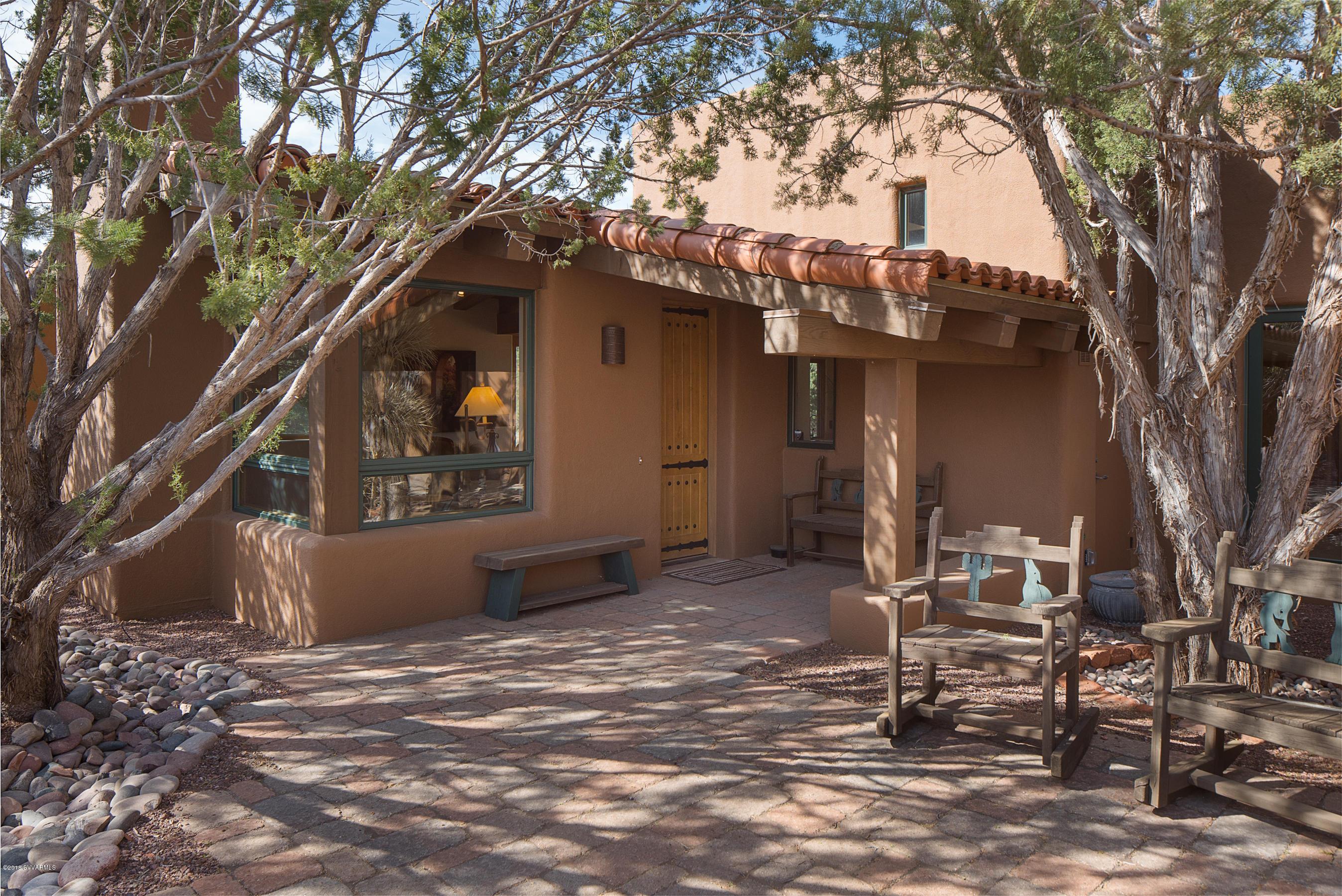 105 Little Park Rd Sedona, AZ 86351