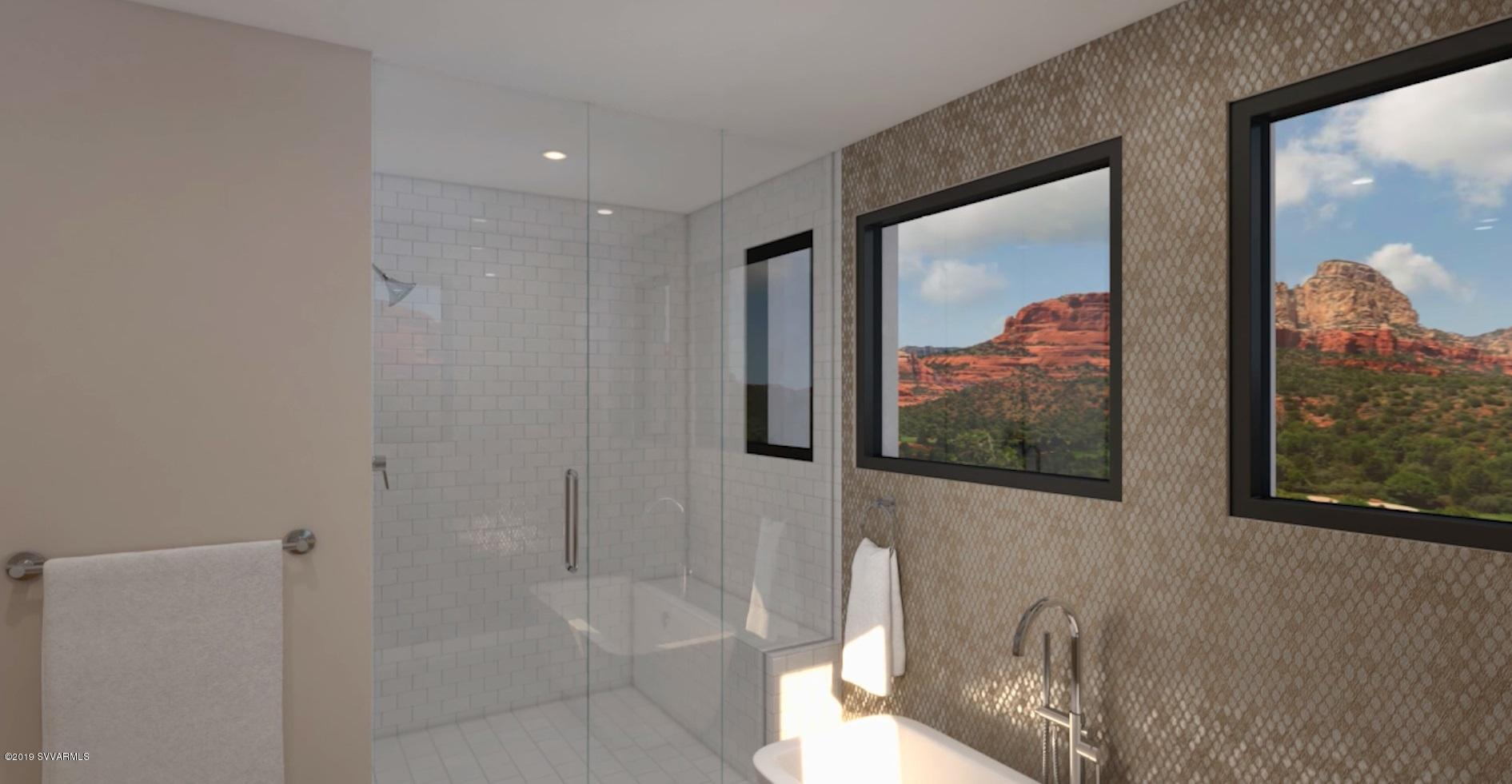 178 Peaceful Spirit Tr UNIT Lot 16 Sedona, AZ 86336