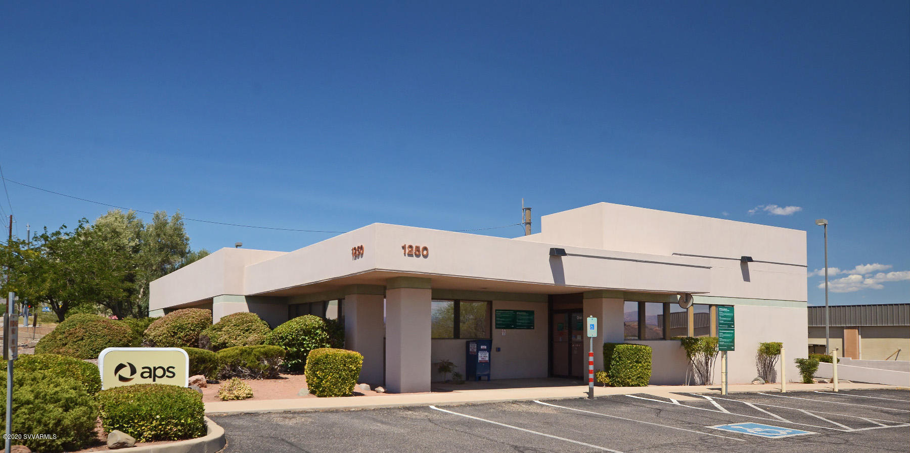 1250 E State Route 89a Cottonwood, AZ 86326