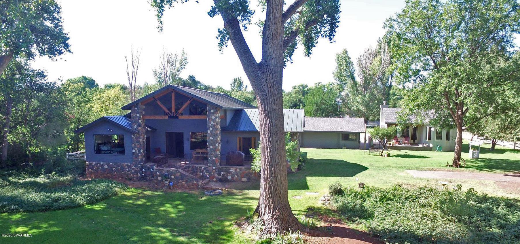 325 N Old Pumphouse Rd Cornville, AZ 86325