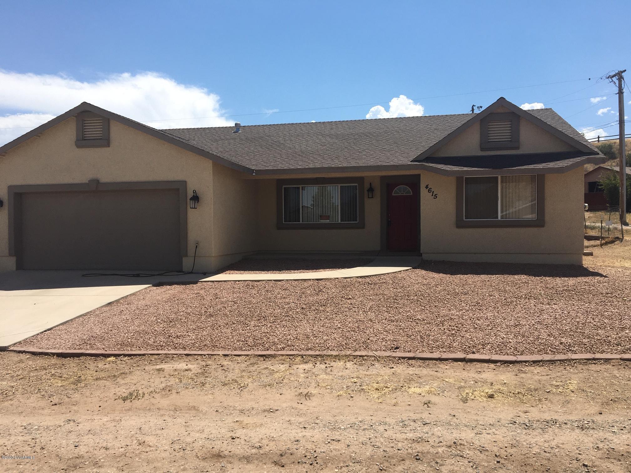 4615 E Goldmine Rd Rimrock, AZ 86335