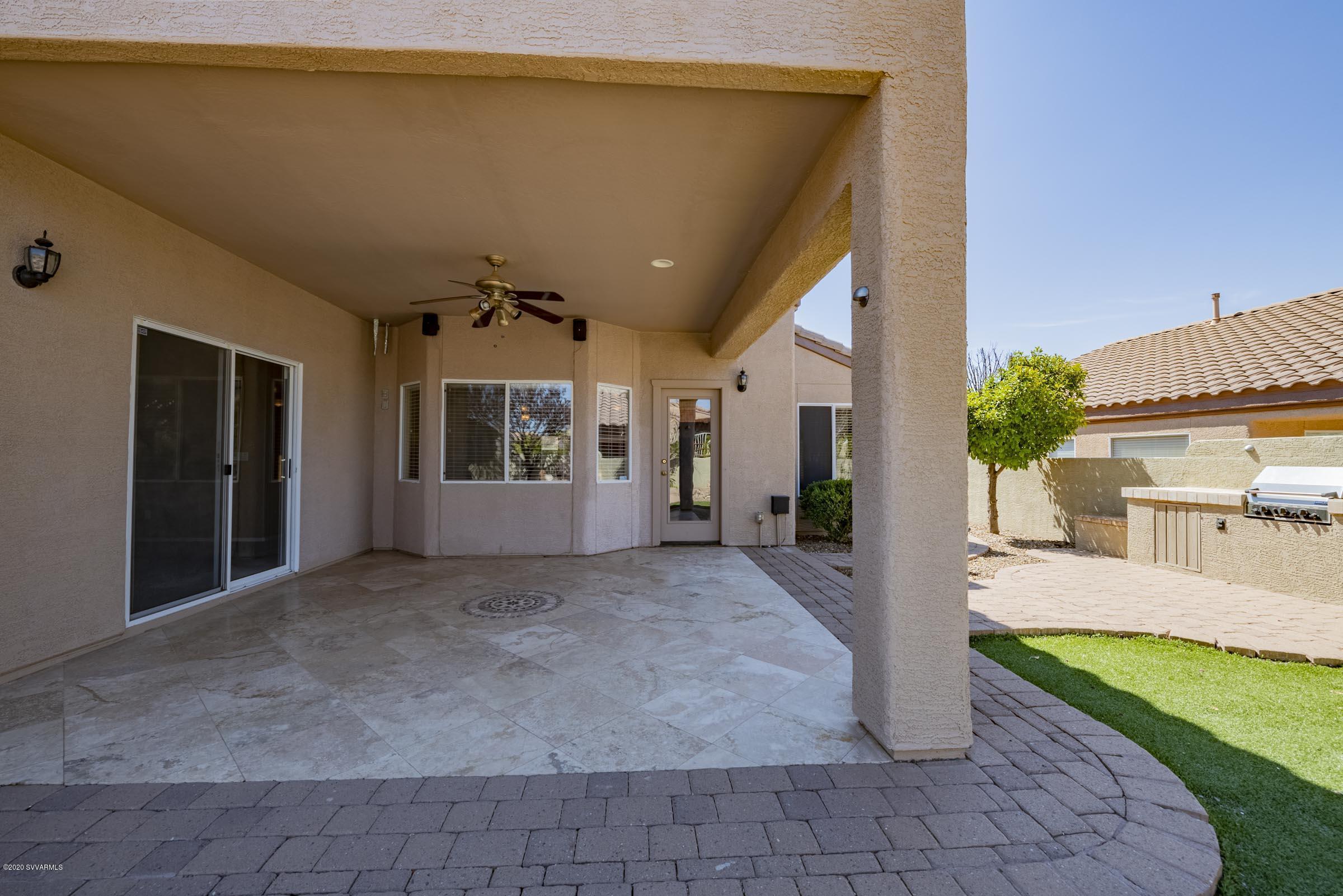 660 S Santa Fe Tr Cornville, AZ 86325