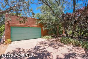 135 Schuerman Drive, Sedona, AZ 86336