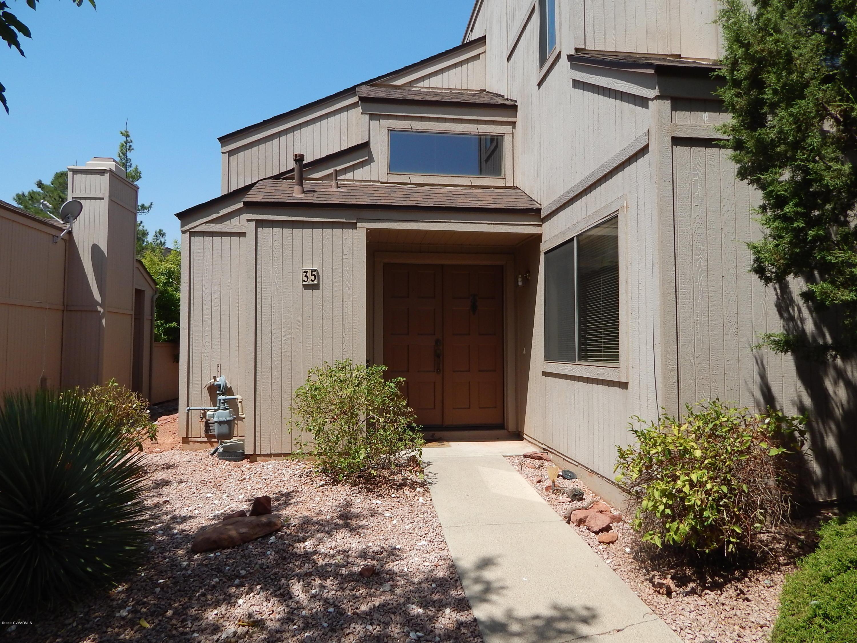 1340 Vista Montana Rd Sedona, AZ 86336