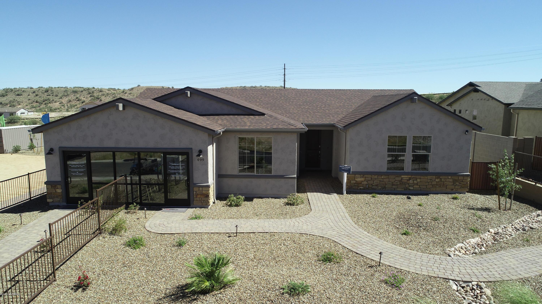 499 Cleopatra Hill Rd Clarkdale, AZ 86324