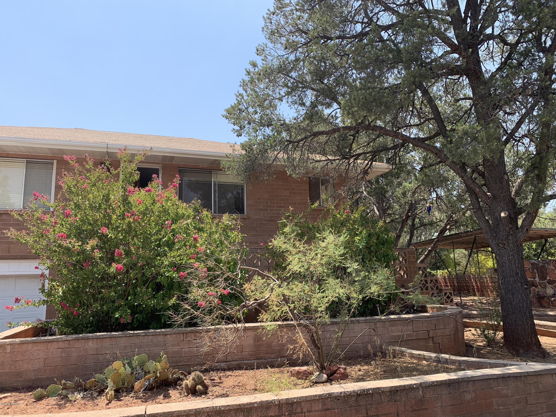 65 Juniper Drive Sedona, AZ 86336
