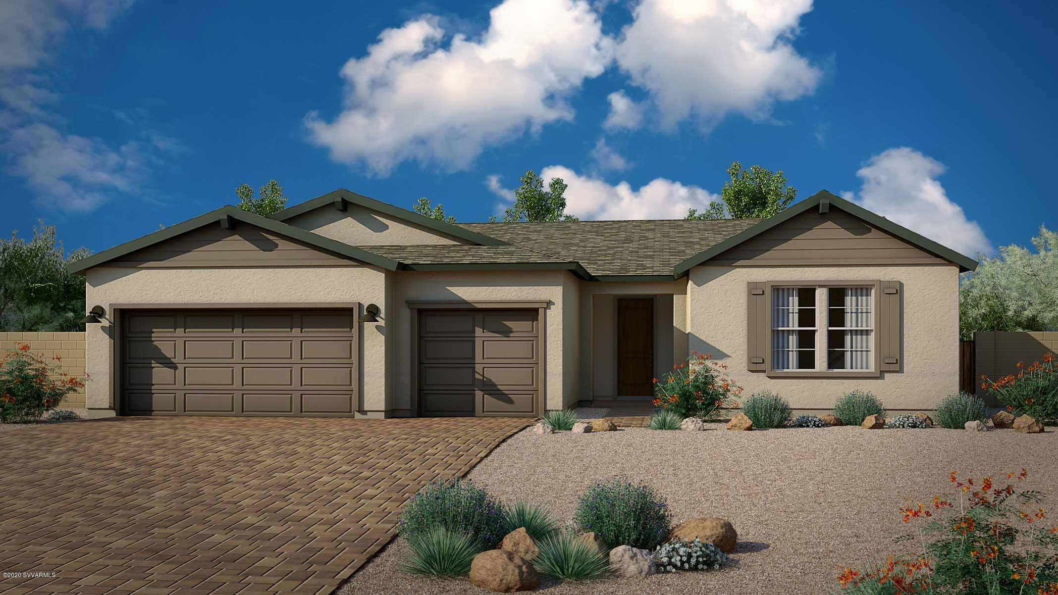 465 Tin Horn Lane Clarkdale, AZ 86324