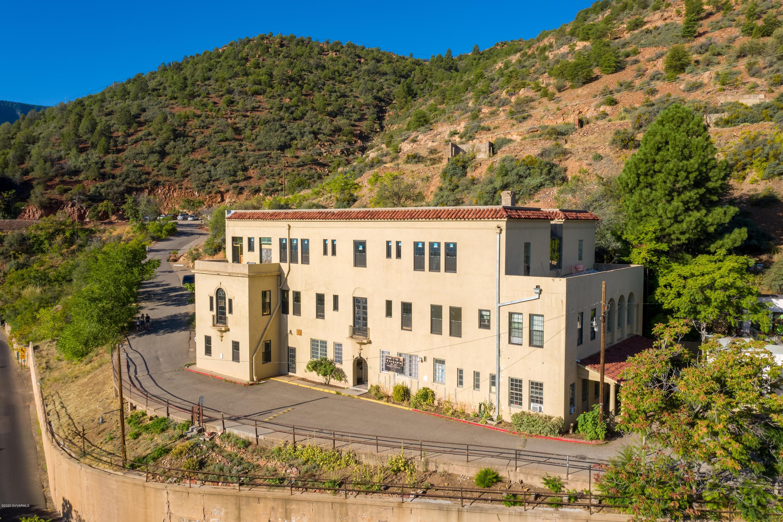 123 Hill St Jerome, AZ 86331