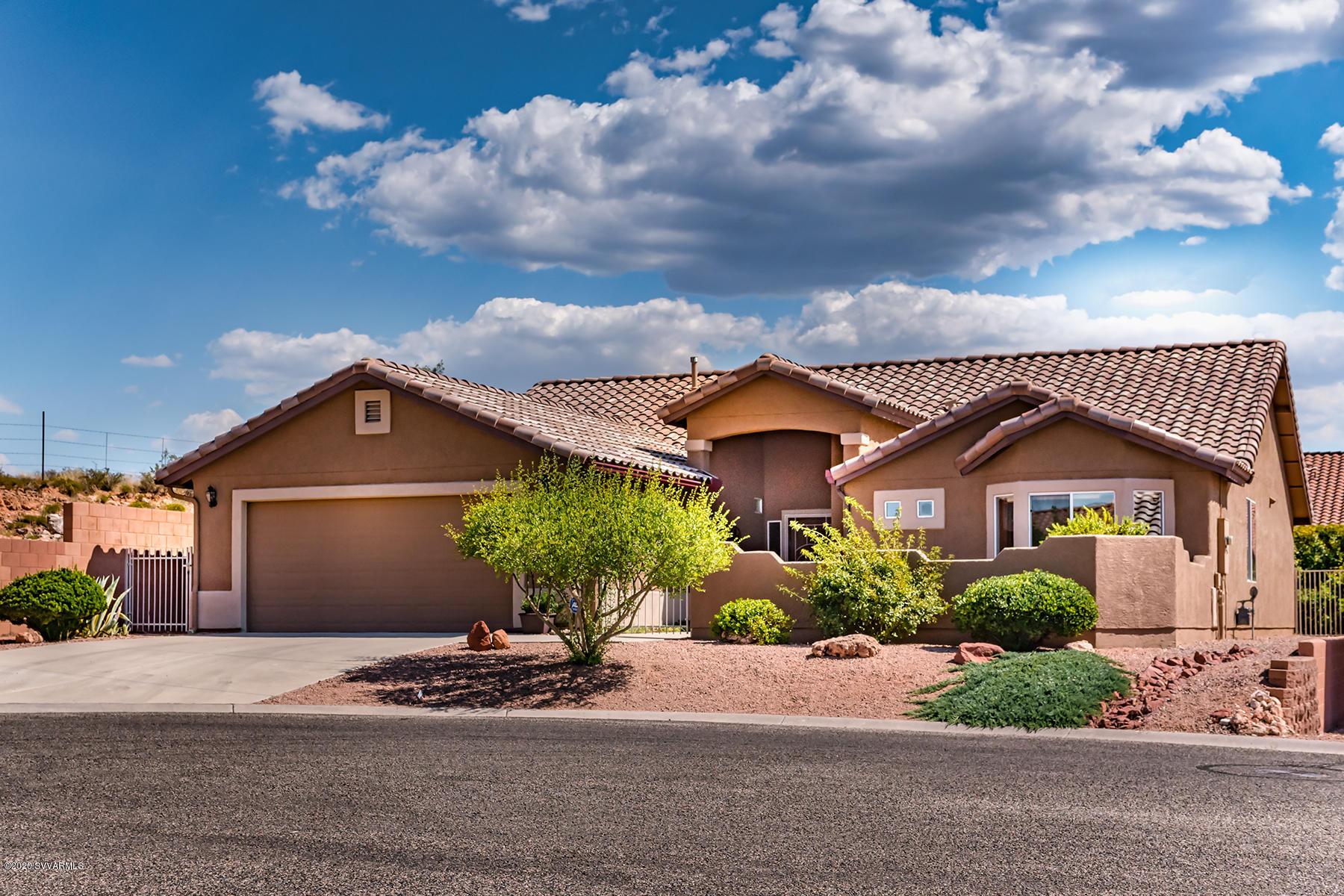 6395 E Distant View Court Cornville, AZ 86325