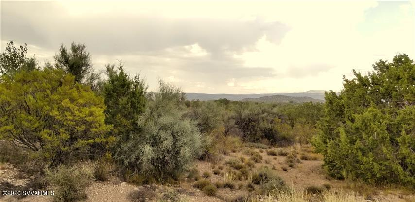 6780 N Canyon Rimrock, AZ 86335