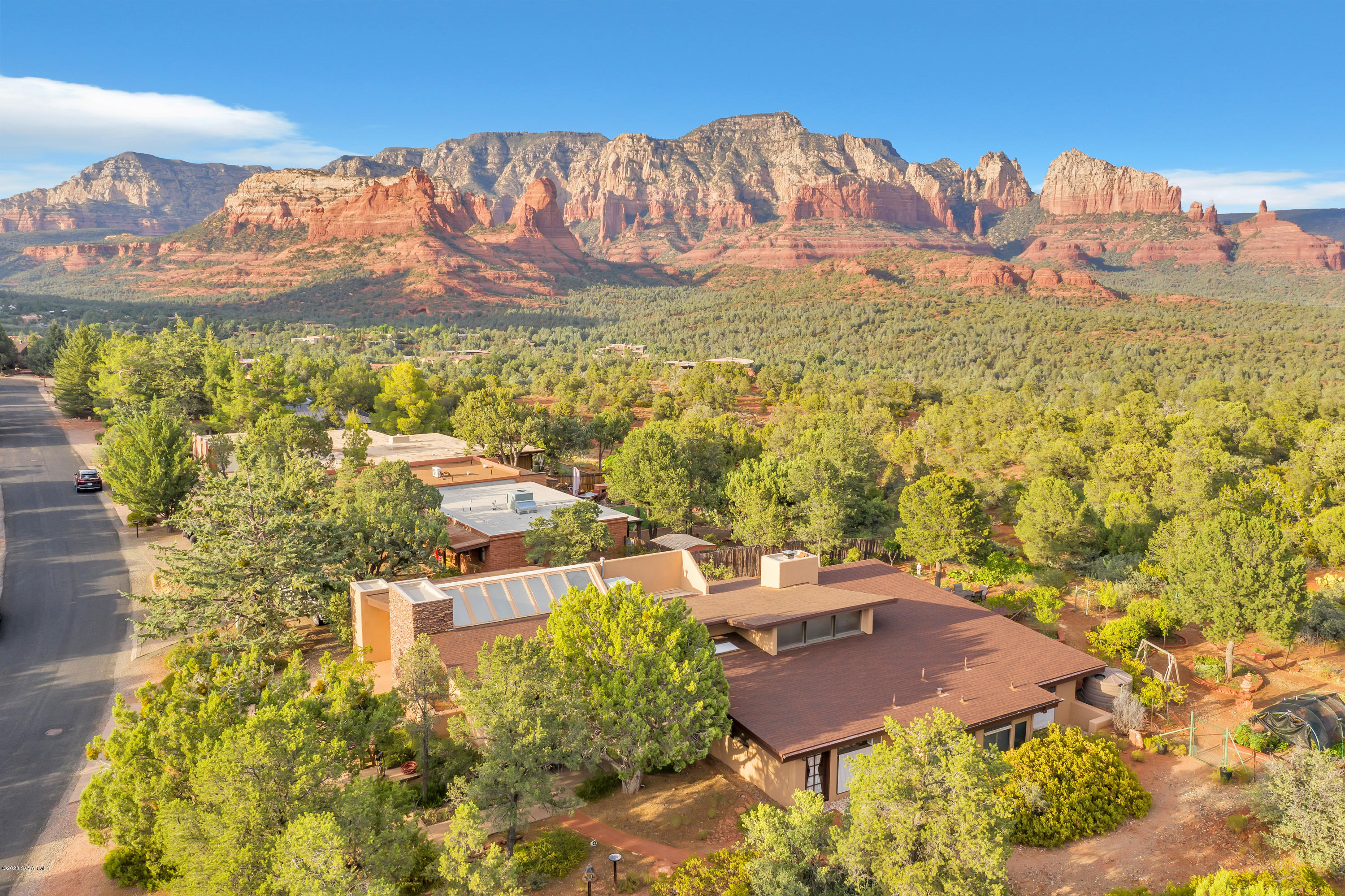 325 Flaming Arrow Way Sedona, AZ 86336