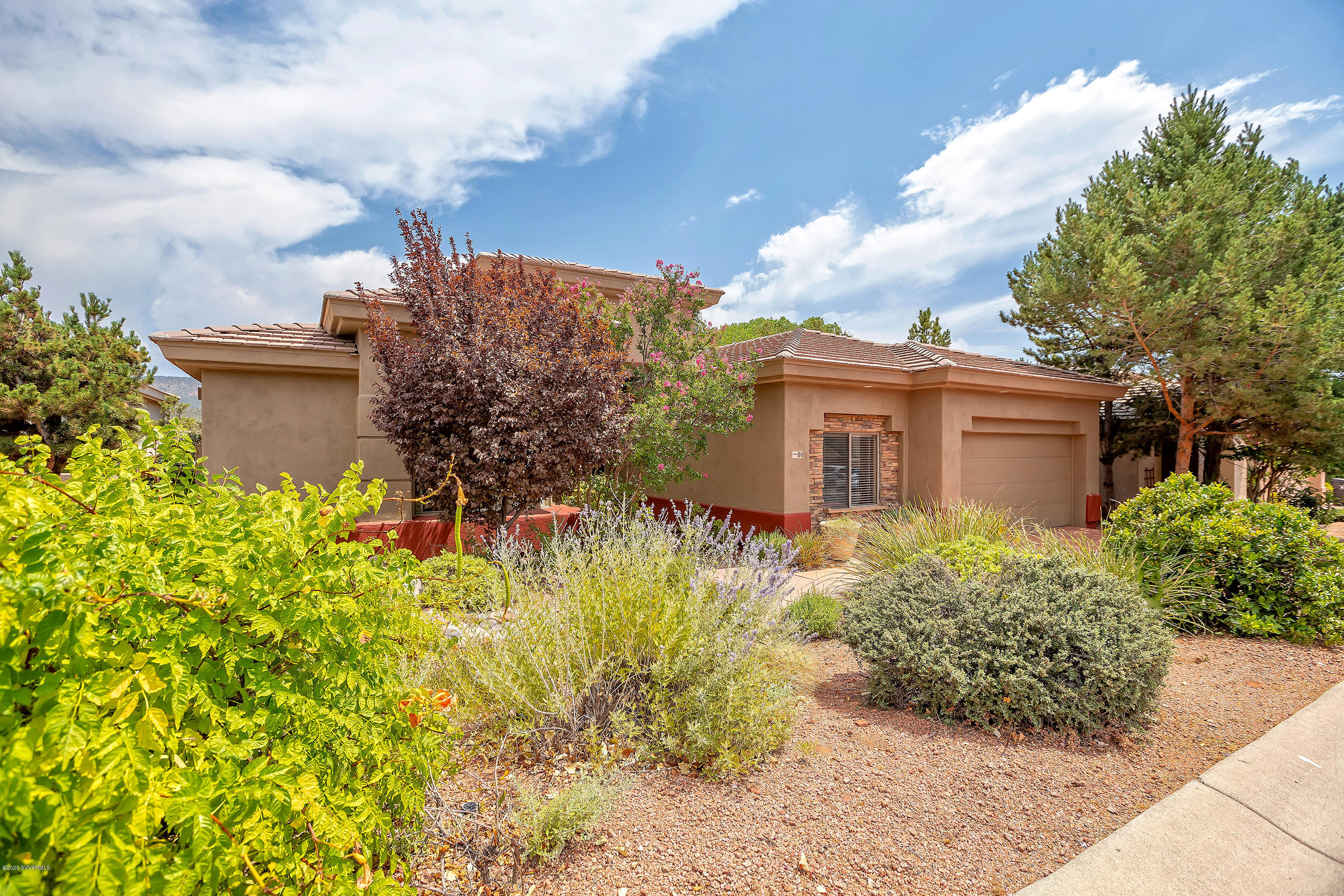 80 Sunridge Circle Sedona, AZ 86351