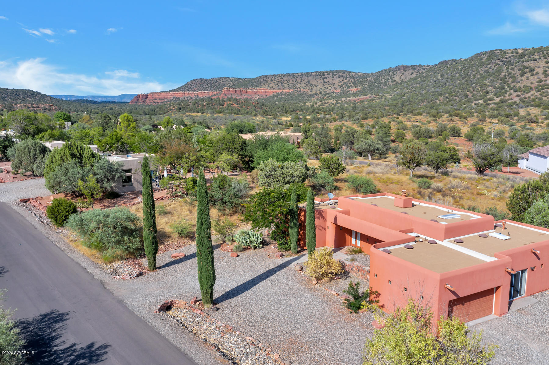 200 Michaels Ranch Drive Sedona, AZ 86336