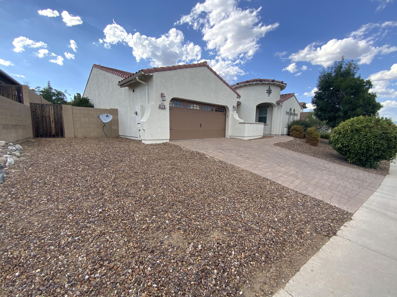 612 Bootleg Rd Clarkdale, AZ 86324