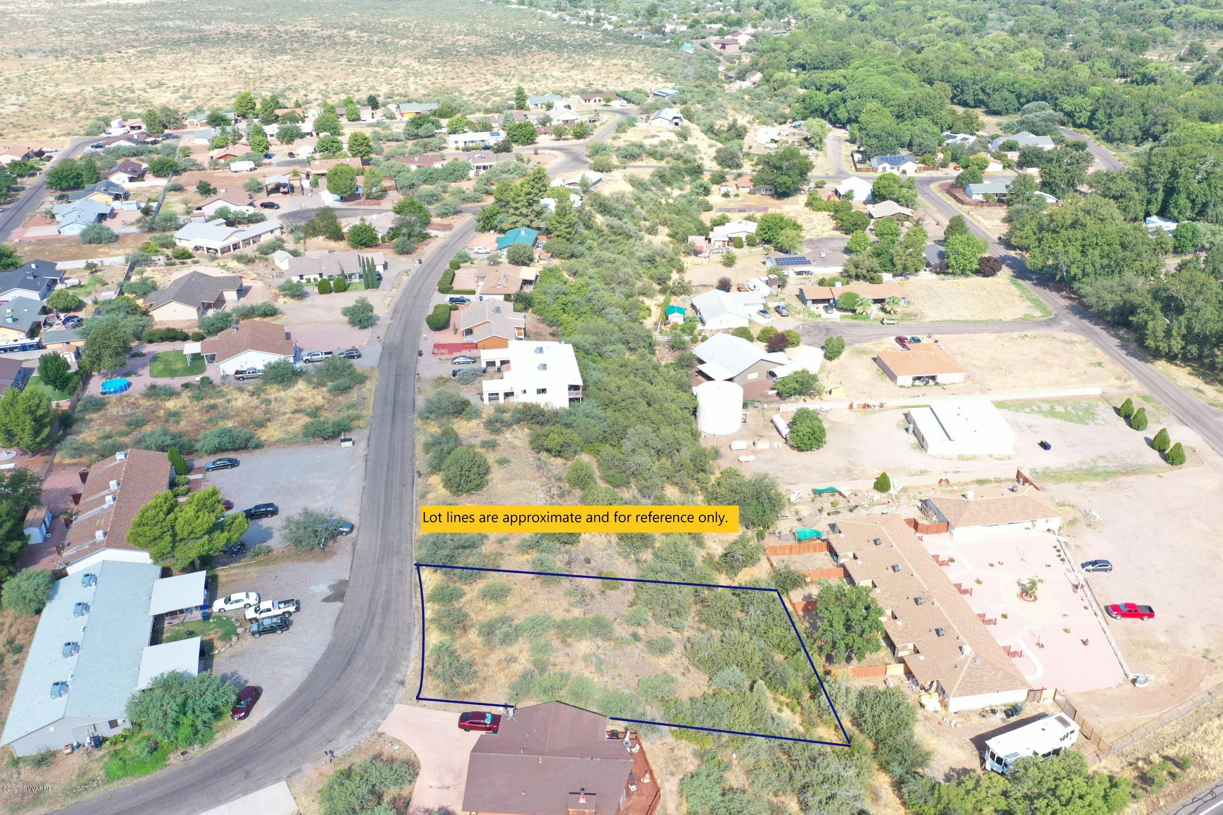 4428 E Valley View Camp Verde, AZ 86322