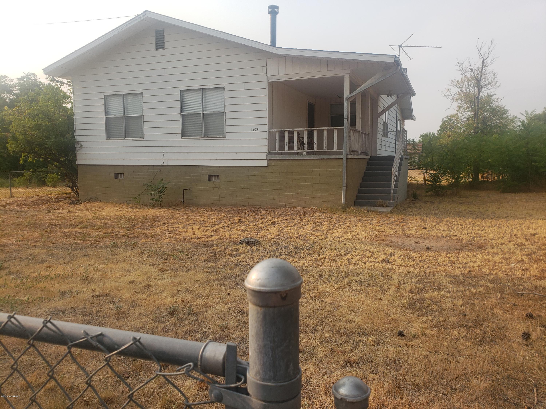 1809 E Aspen St Cottonwood, AZ 86326