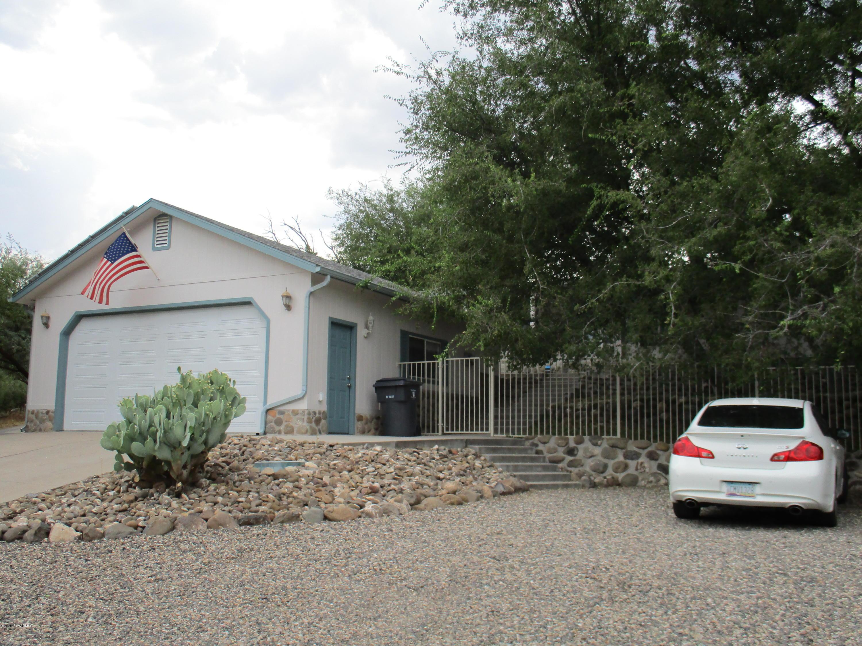 4190 E Aztec Rd Rimrock, AZ 86335