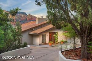 10 Mingus Mountain Rd, Sedona, AZ 86336