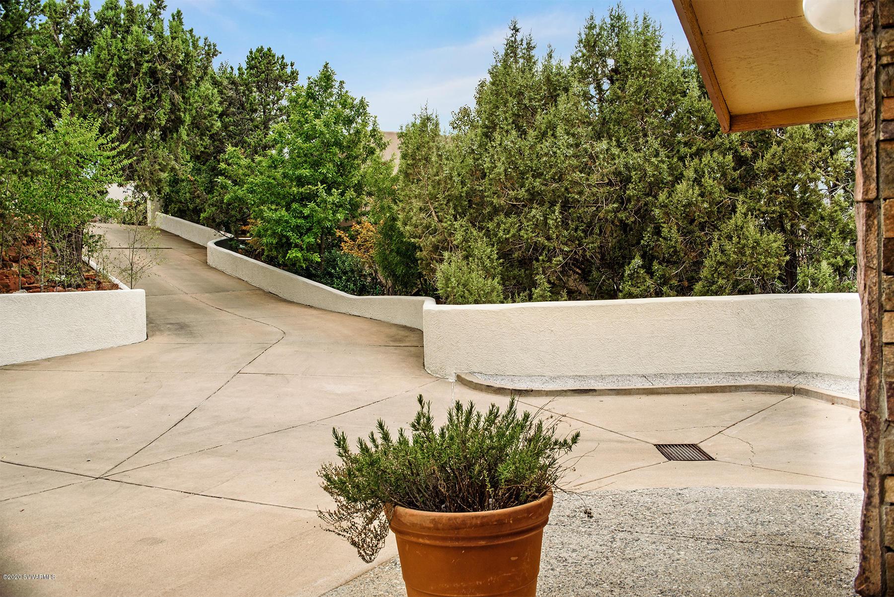 10 Mingus Mountain Rd Sedona, AZ 86336