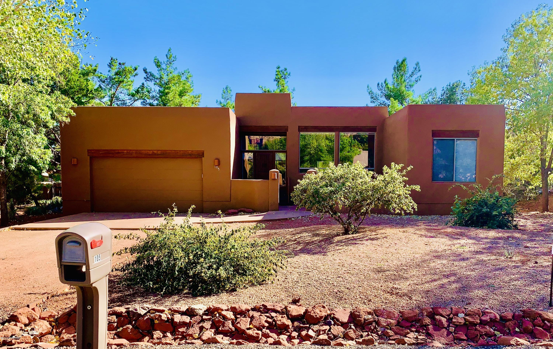105 Meadowlark Lane Sedona, AZ 86336
