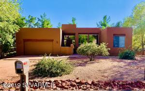 105 Meadowlark Lane, Sedona, AZ 86336
