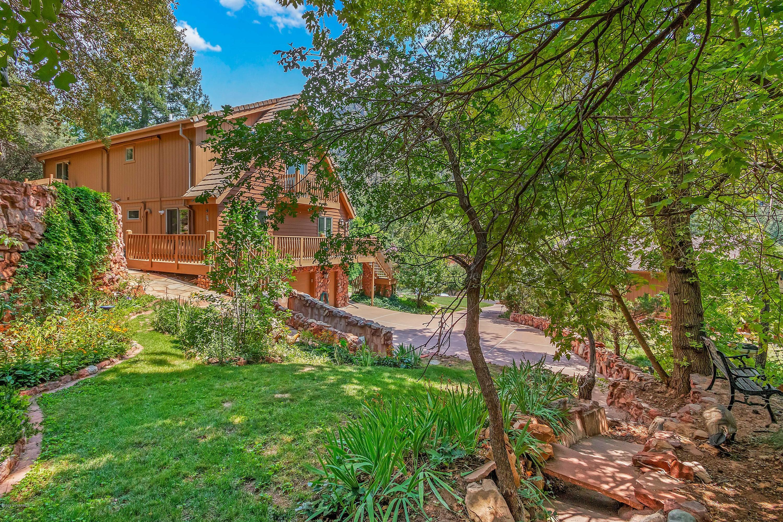 65 Junipine Circle Sedona, AZ 86336