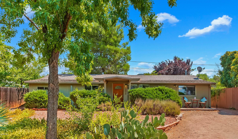 250 View Drive Sedona, AZ 86336