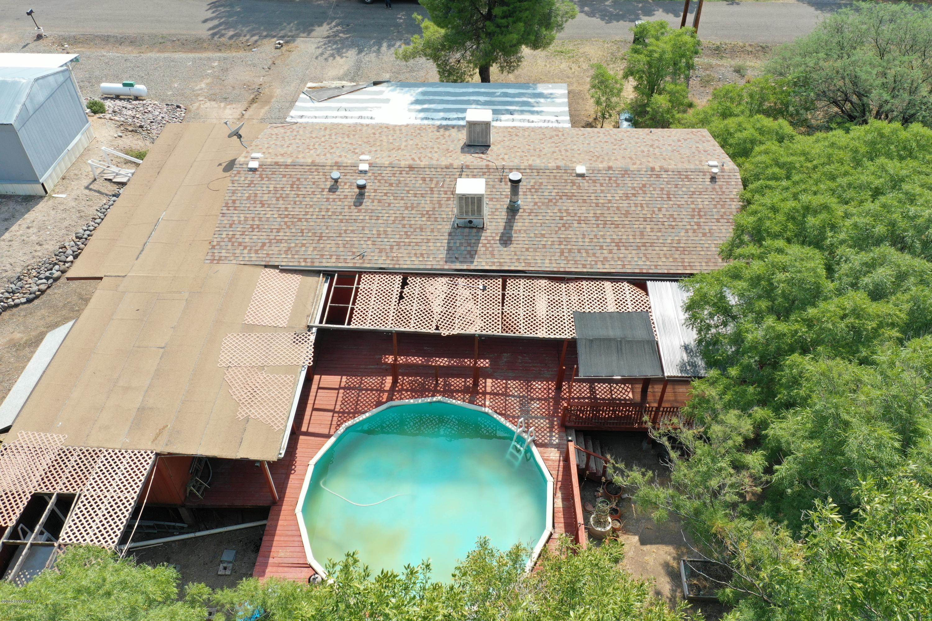 3053 S White Birch Drive Camp Verde, AZ 86322