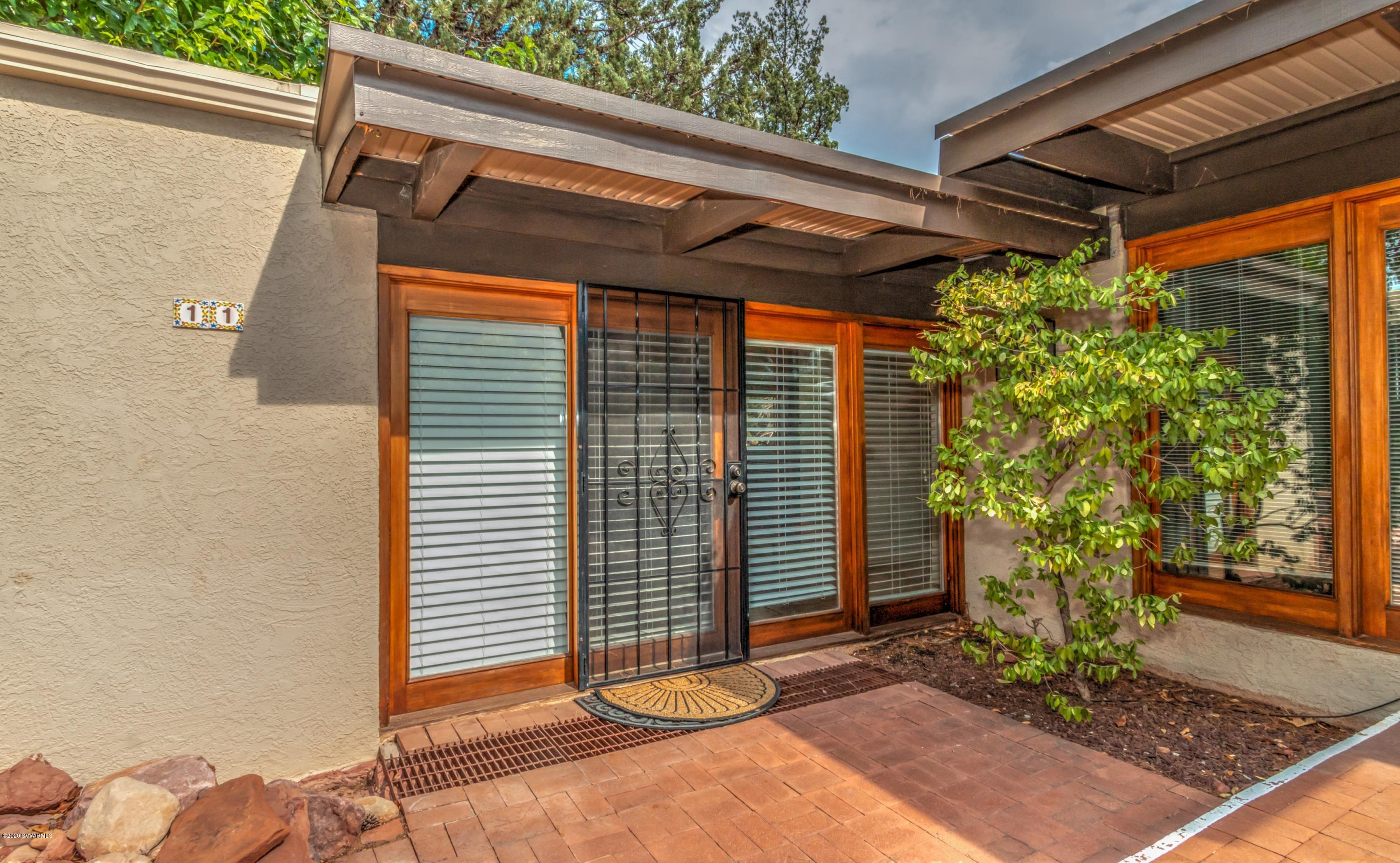 230 Sunset Drive UNIT #11 Sedona, AZ 86336