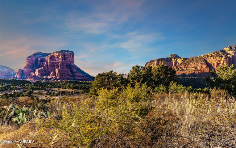 15 Canyon Ridge Circle Sedona, AZ 86351