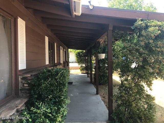 1013 E Ash Drive Cottonwood, AZ 86326