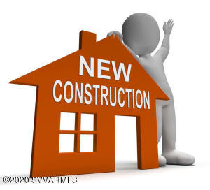 UNDER CONSTRUCTION. COMPLETE AT THE END OF OCTOBER.This high end quality constructed 3 bdrm/2 bath home w/3 car garage to be finished by end of Oct. Open floor plan with large energy efficient windows. Granite surfaces kitchen and bathrooms, soft close cabinets, fireplace, tile backsplash, tile shower, Star energy Gallery Frigadaire stainless appliances, landscaping, S shape tile roofing, vinyl plank flooring, carpeted bedrooms, oversize laundry room, 3 car garage, paintless stucco, 2x6 construction. Energy efficient A/C and gas heat. Landscaping w/drip system. Covered porch w/pavers. Make high desert living your lifestyle. Call for more information.