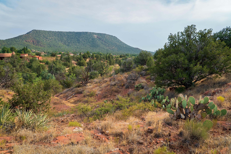 110 La Barranca Drive Sedona, AZ 86351