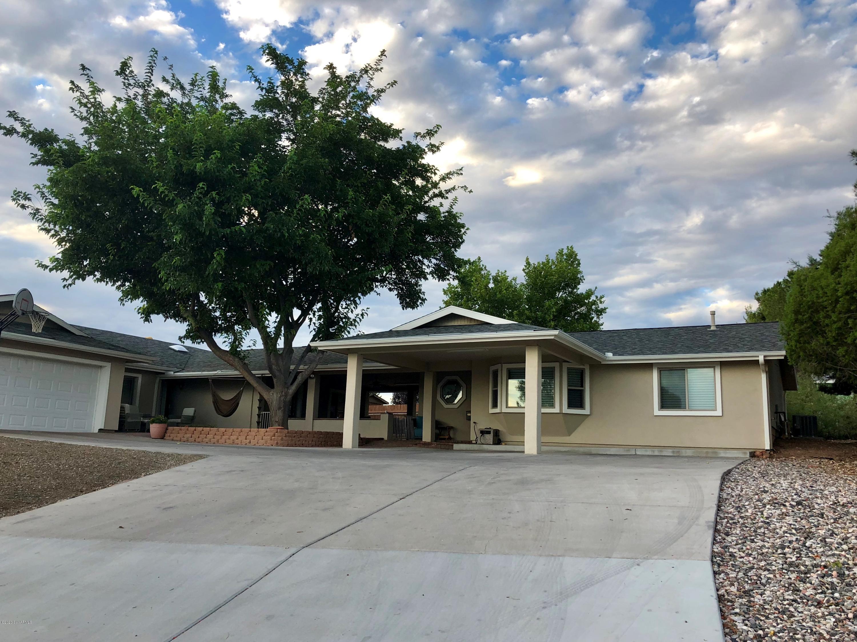 735 Cherry Hills Way Cottonwood, AZ 86326