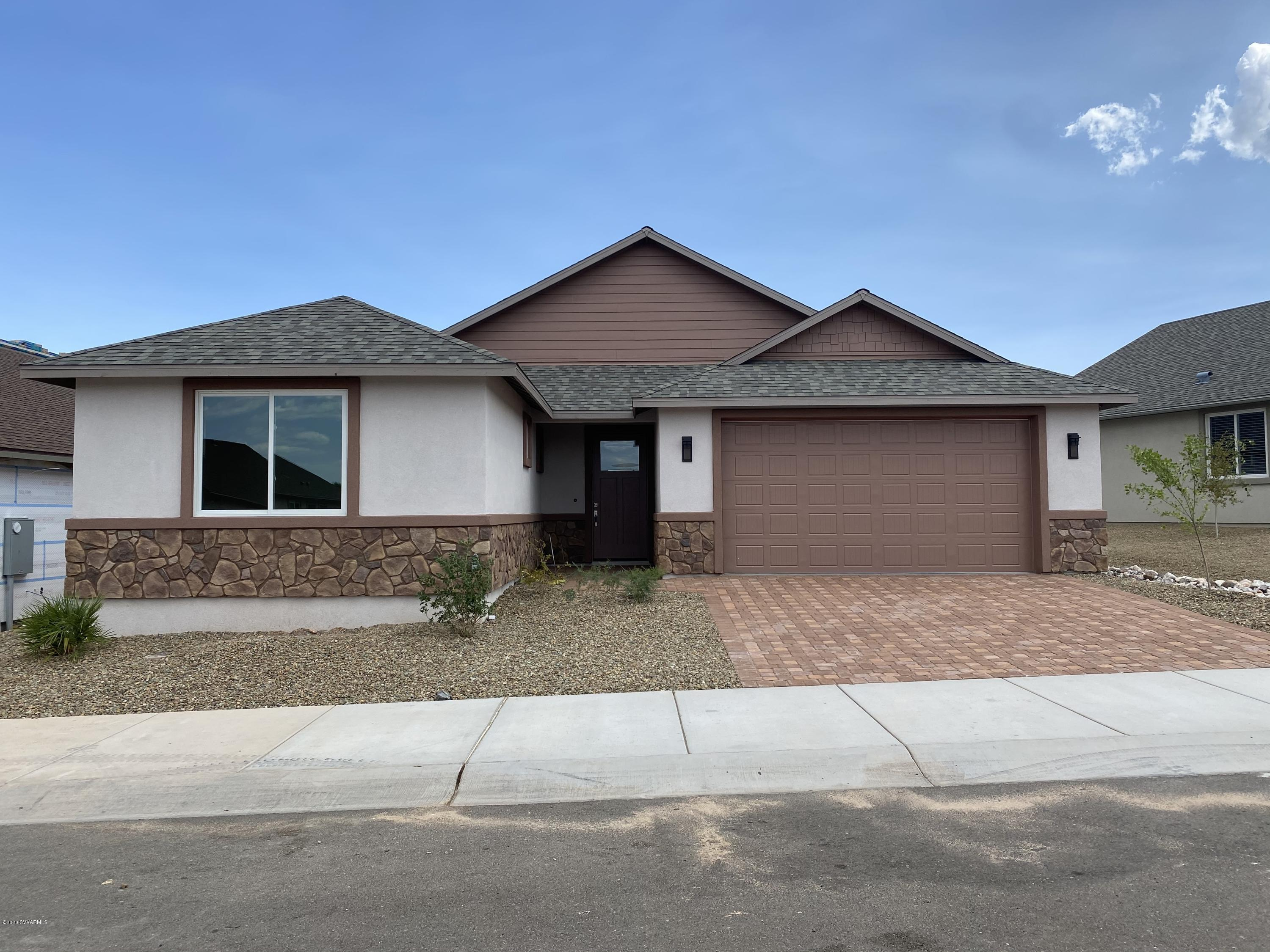 1574 Chateau Drive Cottonwood, AZ 86326