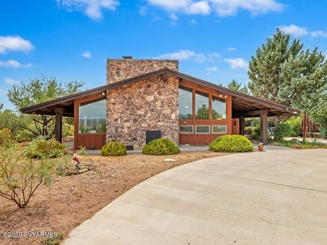 633 W Ocotillo St Cottonwood, AZ 86326