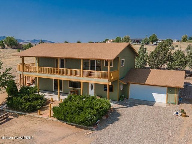 1245 N Windmill Way Chino Valley, AZ 86323